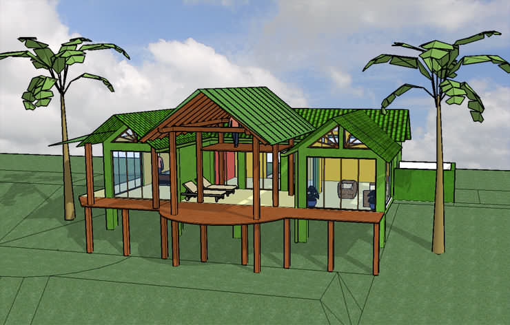 Eco Home Designs