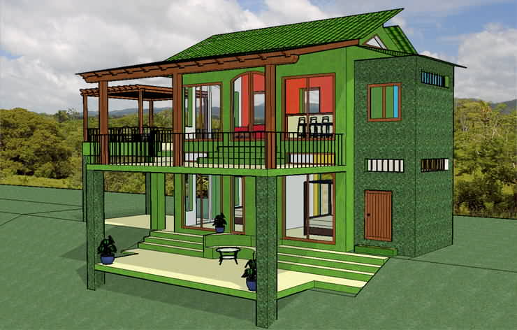 100 Eco Home Designs Eco Home Designer Pty Ltd On