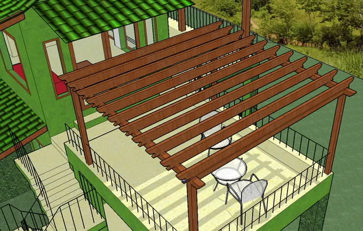 How To Build Wood Trellis Designs Pdf Plans